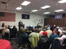 Iowa Rep David Sieke
