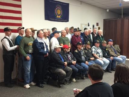 Vietnam Era Veterans